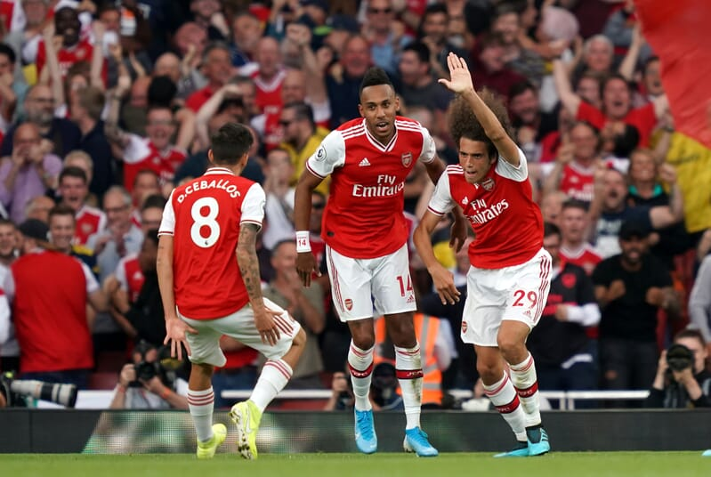 Manchester City Vs Arsenal Betting Tips Predictions Free Tips