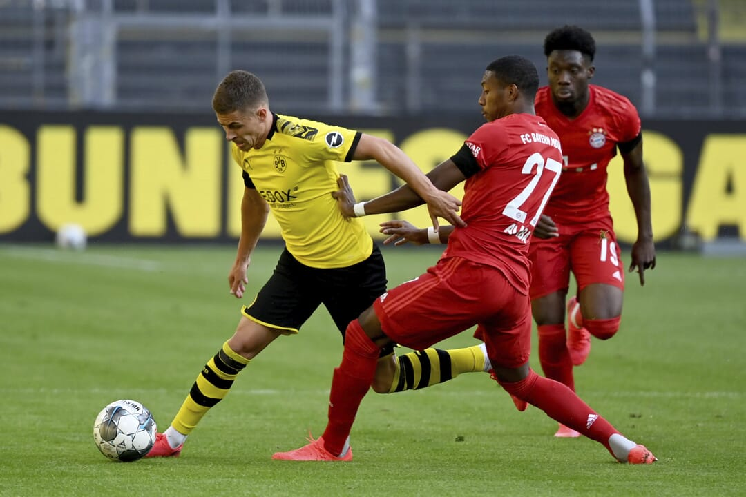 Borussia Dortmund Vs B M Gladbach Betting Tips Free Betting Tips