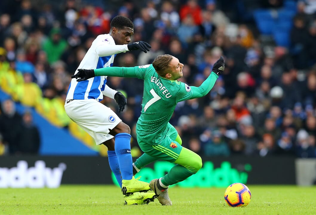 Watford Vs Leicester Betting Tips Predictions Free Tips