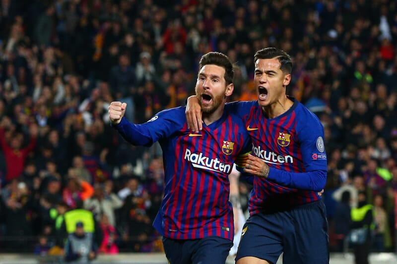 Barcelona Vs Atletico Madrid Match Preview Predicted Lineups