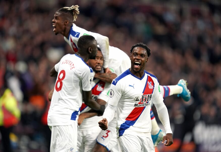 Bournemouth Vs Crystal Palace Betting Tips Predictions Free Tips
