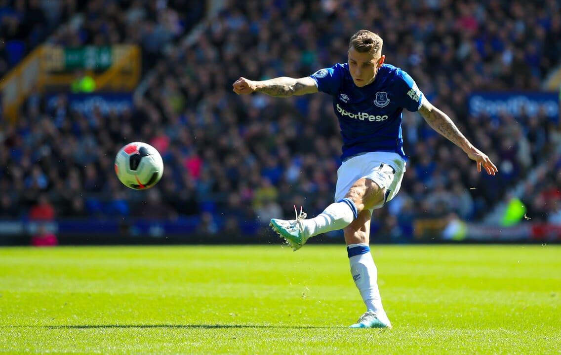 Everton Vs Liverpool Betting Tips Predictions Free Tips