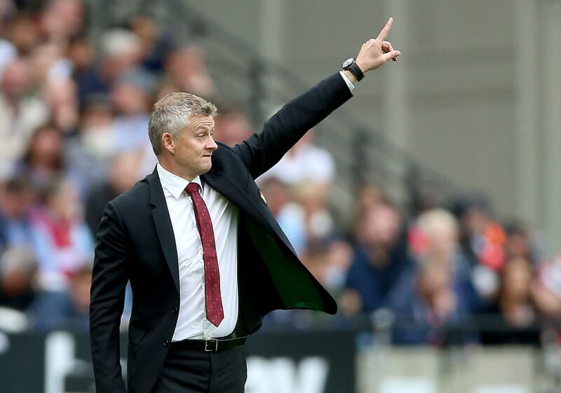 Manchester United Vs Sheffield United Betting Tips Predictions