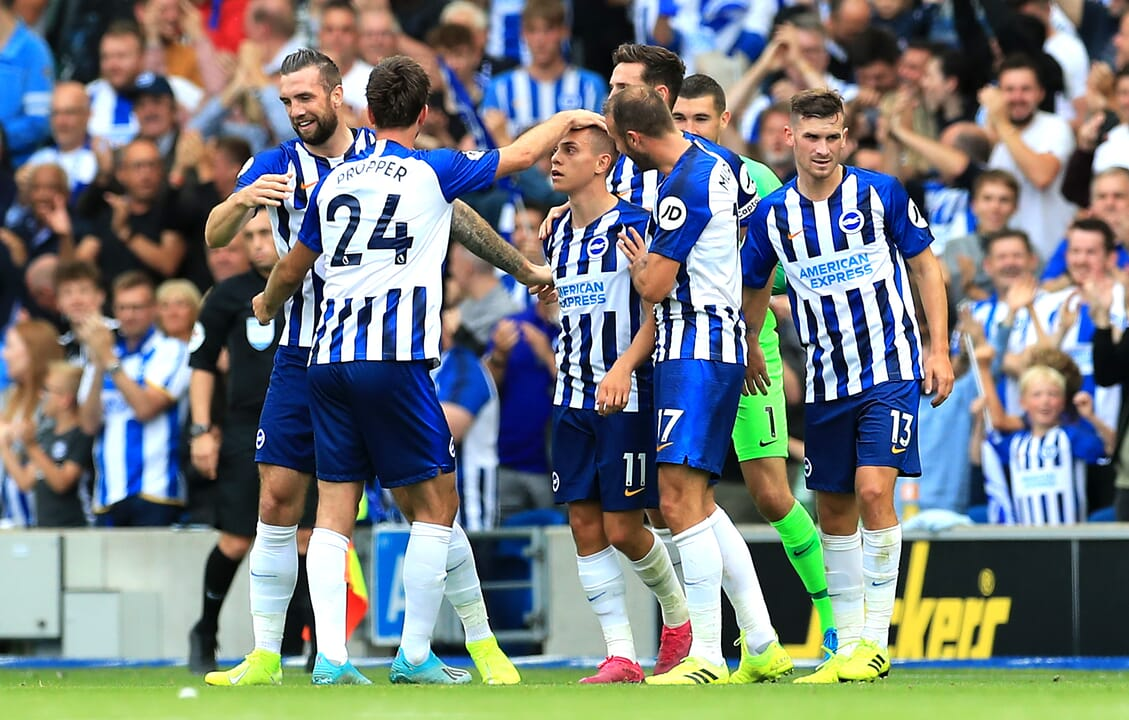 Leicester Vs Brighton Betting Tips Free Betting Tips